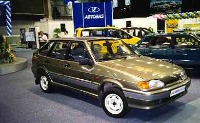 Lada 2114:picture # 14 , reviews, news, specs, buy car