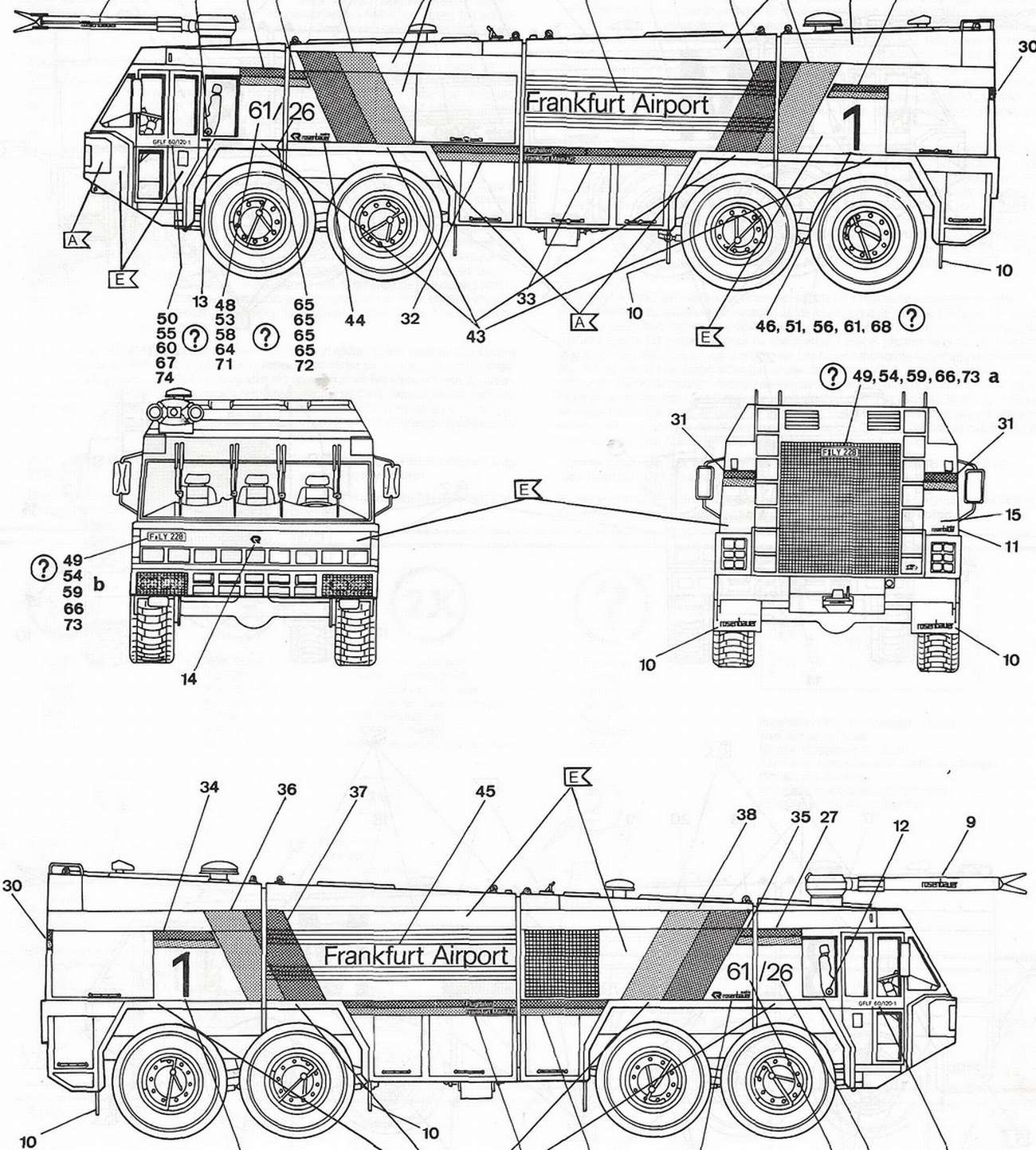 Rosenbauer Unknown Picture 11 Reviews News Specs