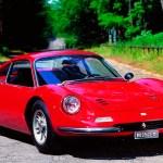 Ferrari Dino 246 Gt Picture 12 Reviews News Specs Buy Car