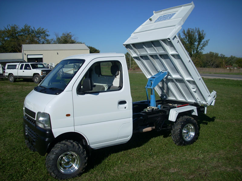 Suzuki Carry Picture 8 Reviews News Specs Buy Car