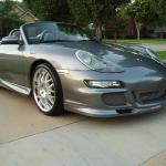 Porsche 986 Boxster Picture 12 Reviews News Specs Buy Car