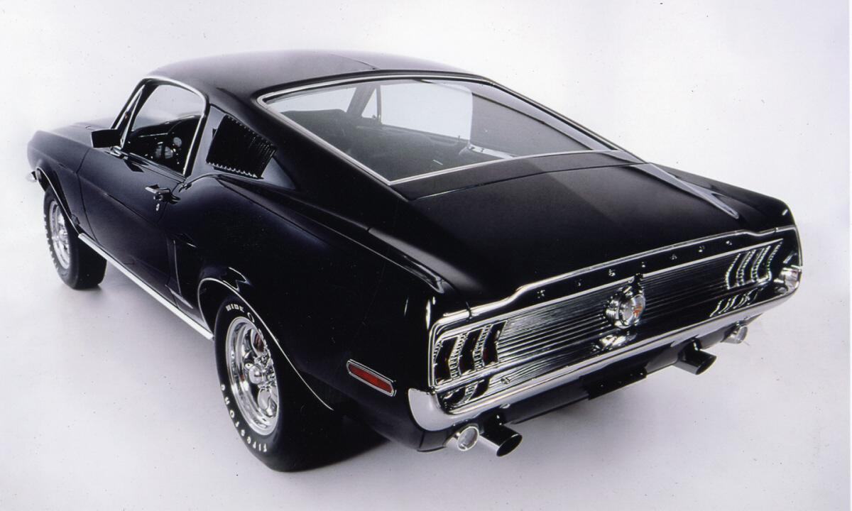 In the past several decades, mus. Ford Mustang Gt 428 Cobra Jet Fastback Picture 7 Reviews News Specs Buy Car