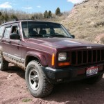 Jeep Cherokee Sport Picture 14 Reviews News Specs Buy Car