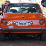Bmw 2002 Touring Picture 15 Reviews News Specs Buy Car