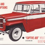 Jeep Station Wagon Picture 11 Reviews News Specs Buy Car