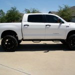 Toyota Tundra 4x4 Picture 10 Reviews News Specs Buy Car