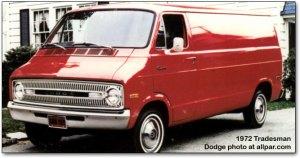 Dodge Van: Photos, Reviews, News, Specs, Buy car