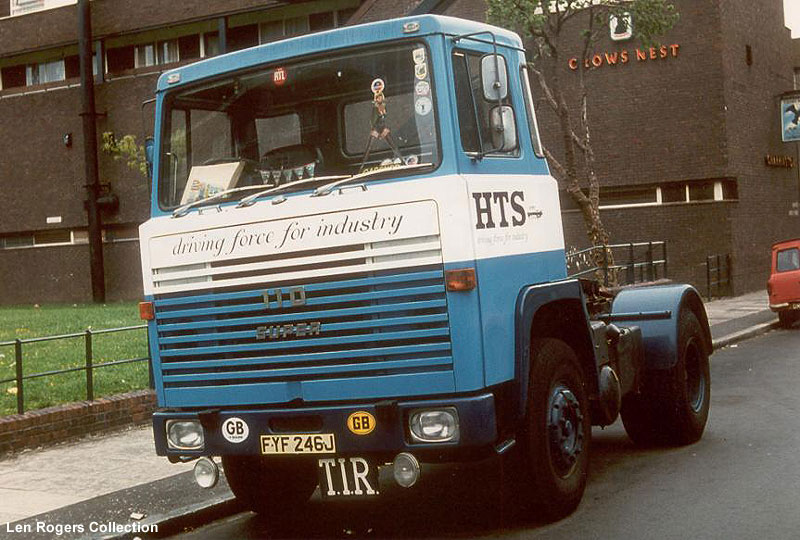 Scania 110 Picture 2 Reviews News Specs Buy Car