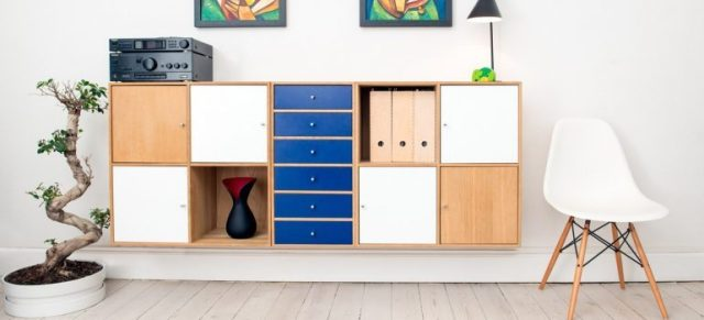 shelves you can transport easier when you disassemble furniture when moving
