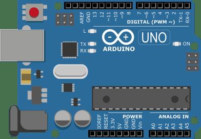 Arduino Cephesinden İyi Haberler Var!
