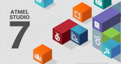 Arduino'yu Atmel Studio IDE ile Programlamak
