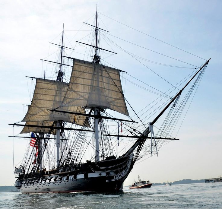 uss constitution old ironsides