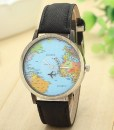 The Global Travel Timepiece