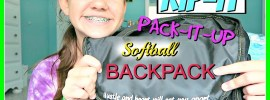 Baseball and Softball Bags