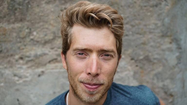 Jorrit Bergsma: elk jaar drukker