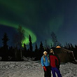 gondwana ecotours northern lights trip review