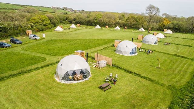 Beaver's Retreat Glamping
