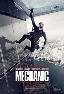 Mechanic Poster