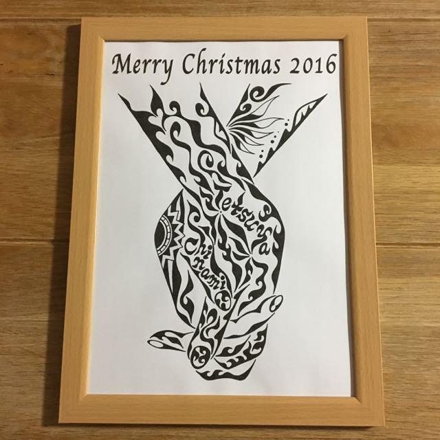 クリスマス プレゼント 夫婦 カップル