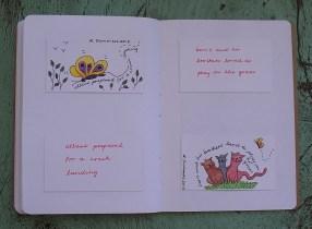 sketchbook 2013 - rita summers 22