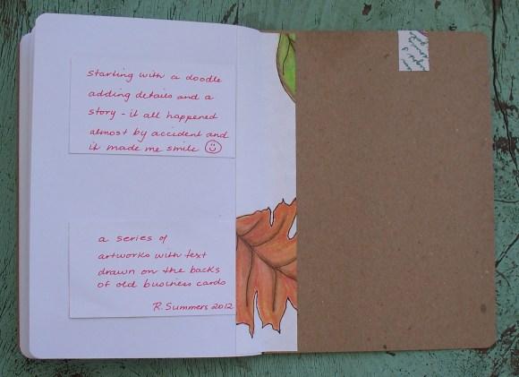 sketchbook 2013 - rita summers 23