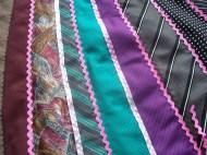 skirt section, detail 3