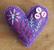 heart 1, by rita summers