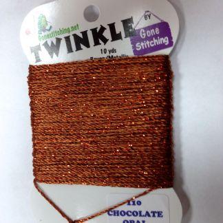 Twinkle Chocolate Opal 110