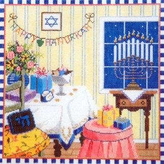 Happy Hanukah
