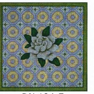 Pastel Gardenia