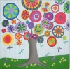 Zecca Tree of Life Summer