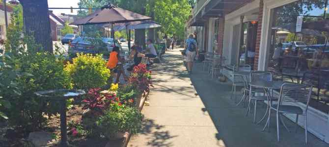 Thinking of a Weekend in Chapel Hill? Here Are 8 Things to Do
