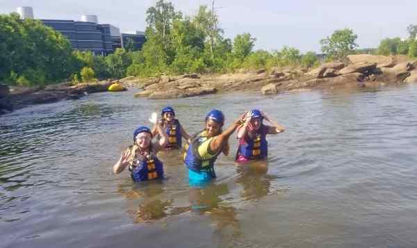 outdoor activities in columbus ga