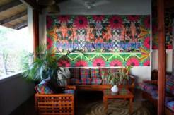 original art for each room