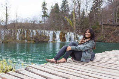 Plitvice Lakes, Croatia // Photos and stories from a week in Croatia // Memories from the Balkans // Dubrovnik, Split, and Zagreb