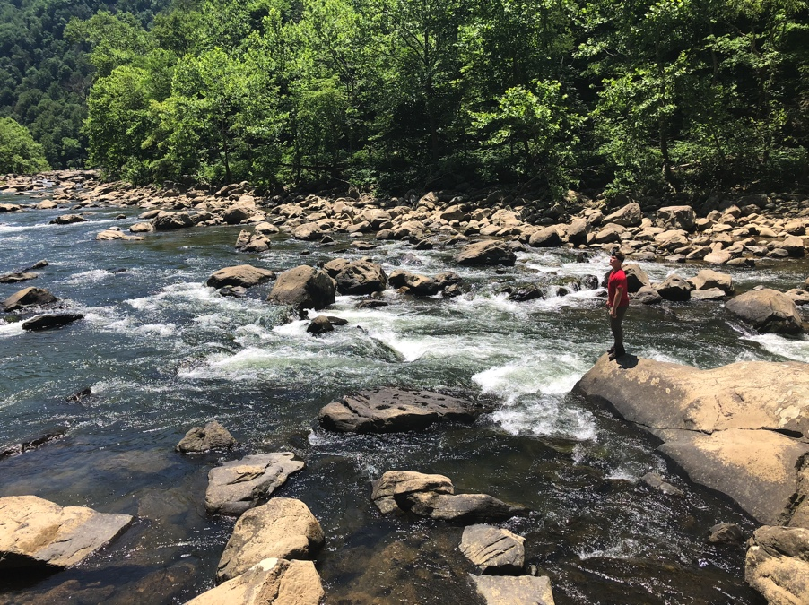 The Breaks: Exploring the Grand Canyon of the South