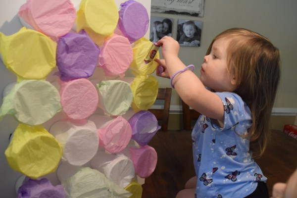 Fun Indoor Easter Activities For Toddlers