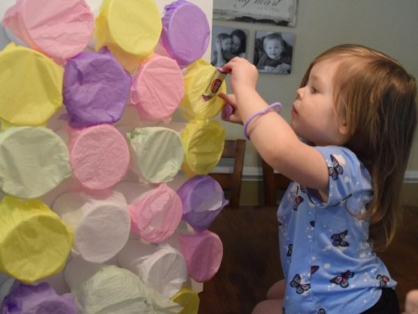 Fun Indoor Easter Activities For Toddlers