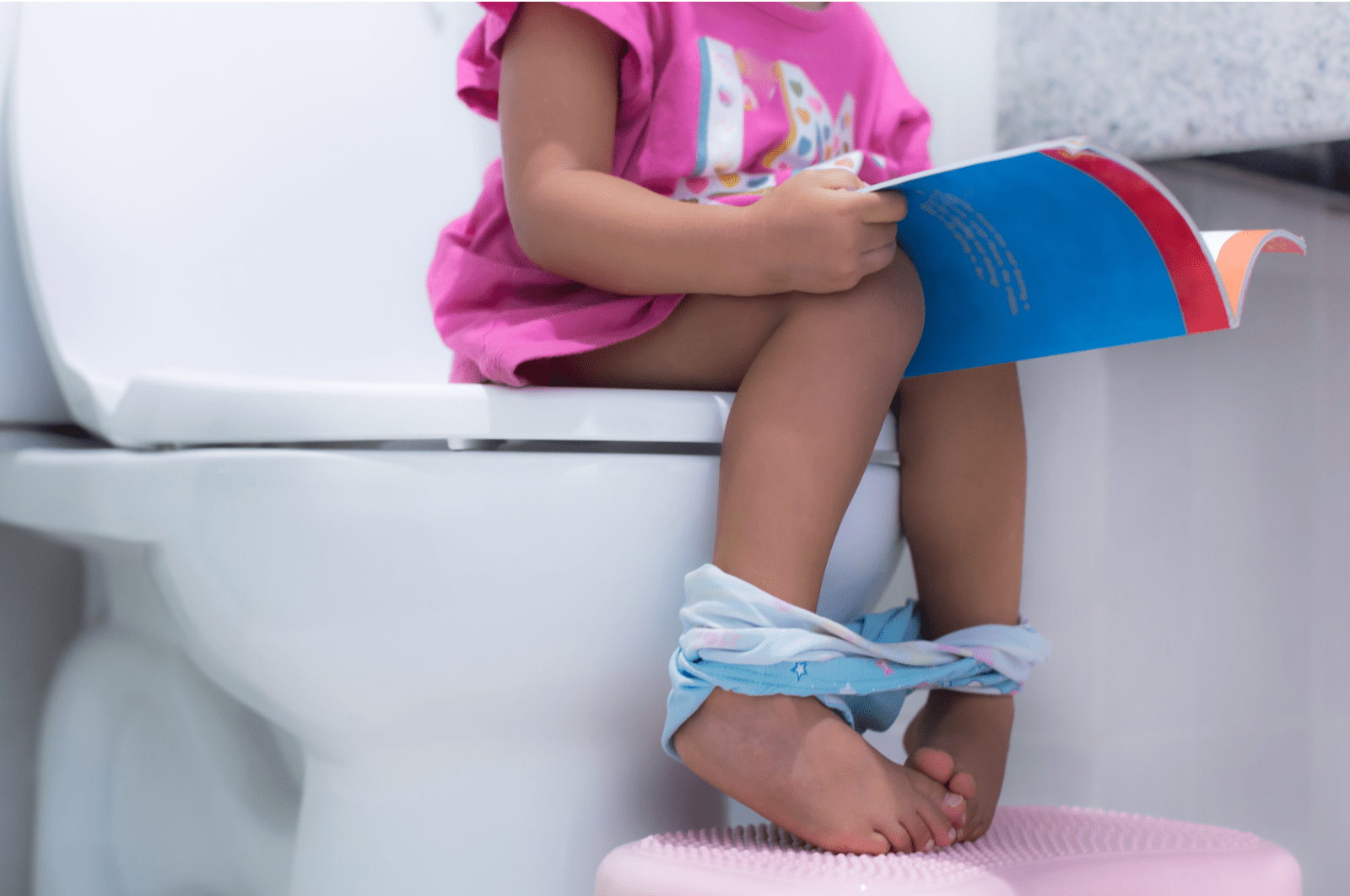How To Potty Train A Girl Fast: My Secret Method
