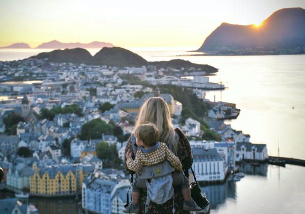11 Types of Vacations To Take With Your Kids