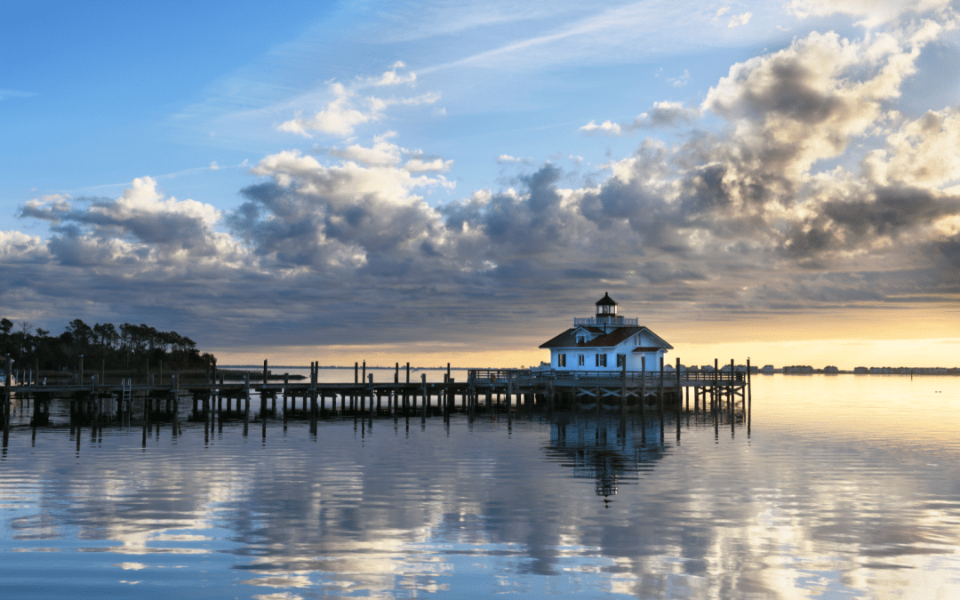 19 Things To Do On Roanoke Island, North Carolina With Kids