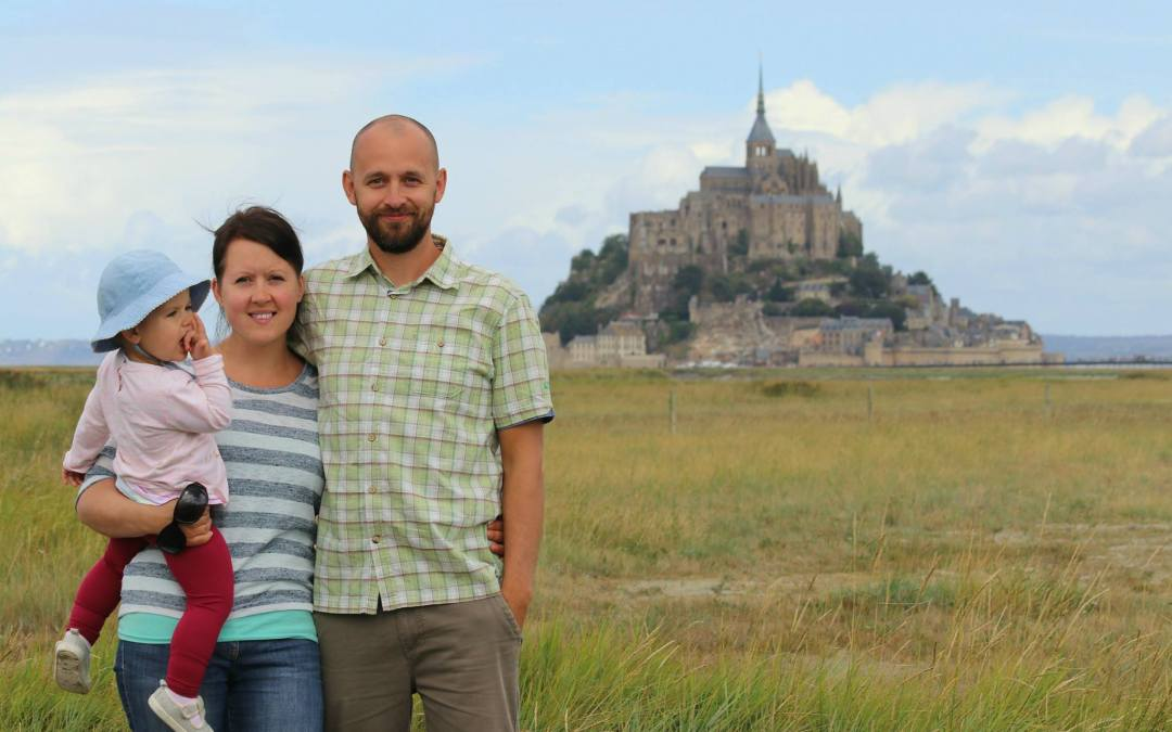Traveling Mom Spotlight: Aiva From Our Crossings