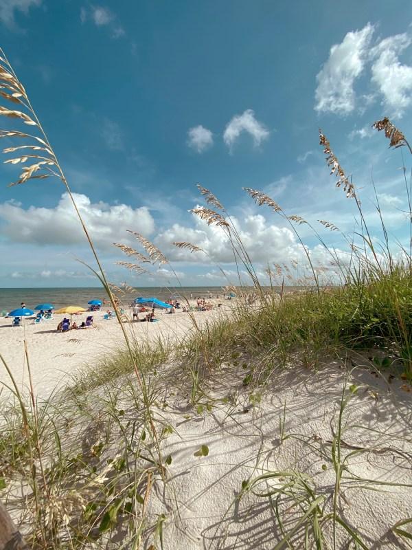Is Carolina Beach the best in North Carolina?