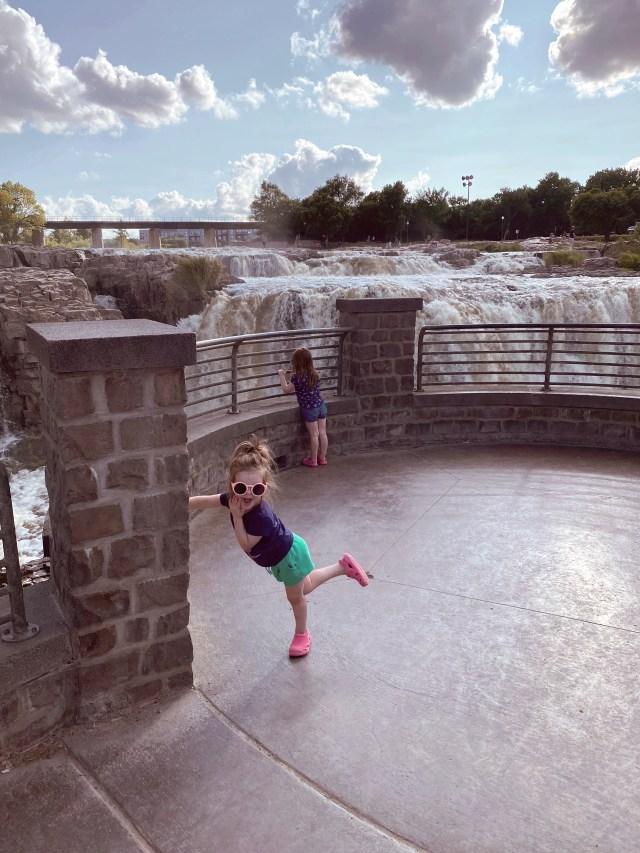 sioux falls south dakota with kids