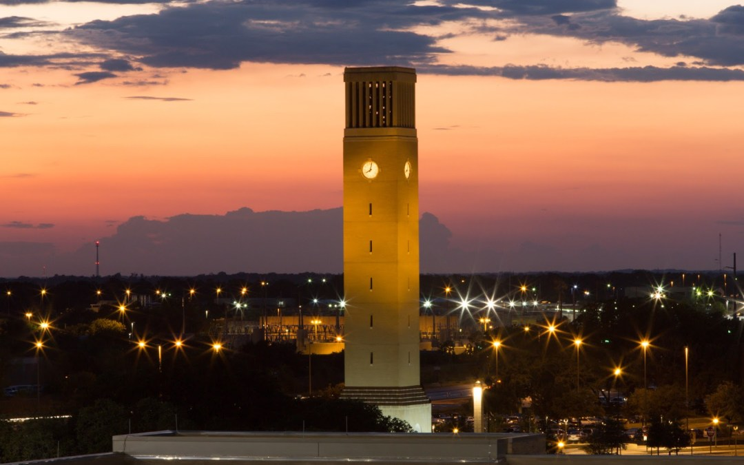10 of The Best Things To Do In College Station