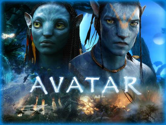 Avatar (2009) - Movie Review / Film Essay