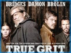 True Grit (2010) - Movie Review / Film Essay