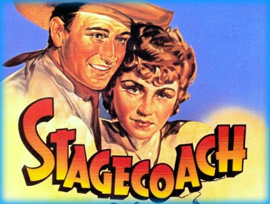 Image result for stagecoach movie the running w