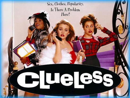 Clueless (1995) - Movie Review / Film Essay