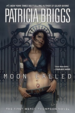 Review: Moon Called by Patricia Briggs